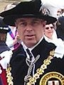 Garter robe Duke of York.jpg