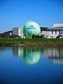 Gasometer in Okayama Gas.jpg