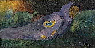 330px-Gauguin_-_Moe_Moea