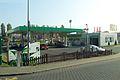 Gdańsk Oliwa – stacja paliw Aleja Grunwaldzka.JPG
