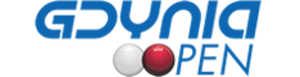 European Tour 2015/2016 – Event 6 - Image: Gdynia Open 2016 Logo