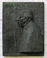 Gedenktafel Homeyerstr 13 (Niedschh) Arnold Zweig.jpg