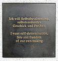 Gedenktafel Kirchstr 13 (Moabi) Walther Rathenau2.jpg