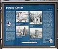 Gedenktafel Tauentzienstr 8 (Charl) Europa-Center.jpg