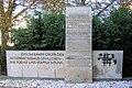 Gedenktafel Unter den Linden 6 (Mitte) Opfer des Faschismus.jpg