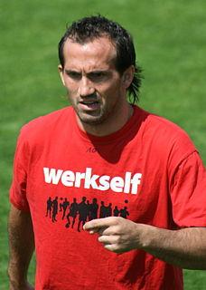 Theofanis Gekas Greek footballer