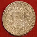 Gelderland, zilveren snaphaanschelling 1582, Zutphen pic2.jpg
