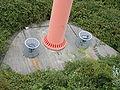 Gelsenkirchen - Nordsternpark - Doppelbogenbrücke 04 ies.jpg