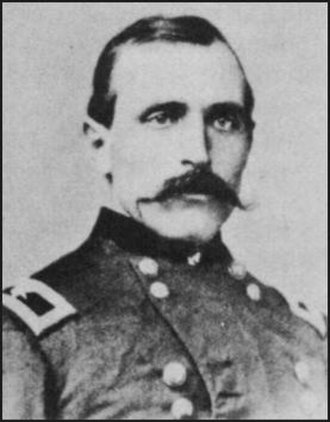 Charles Jackson Paine - General Charles J. Paine