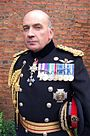 General Sir Francis Richard Dannatt, KCB, CBE, MC - York 2007-09-22 (RLH)