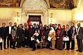 Generalsekretär Johannes Kyrle bei der Urkundenverleihung an Frauenbeauftragte und Dialoglotsen in Wien (8199767434).jpg