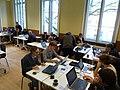 Gent-Edit-a-thon Faculteitsbibliotheek, 28 nov 2014 (3).JPG