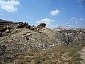 Geocaching at Vasquez Rocks (2427313566).jpg