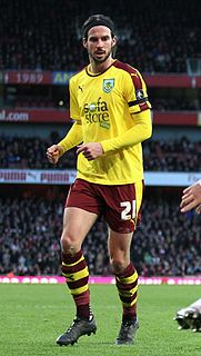 George Boyd (footballer) Association football player (born 1985)