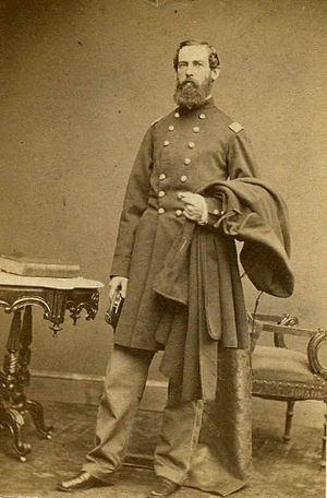 Zadock Pratt - Zadock's first son George W. Pratt died of wounds suffered in the Second Battle of Bull Run.