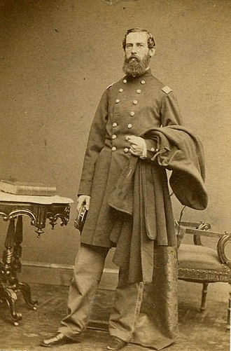Zadock Pratt - Zadock's first son George W. Pratt died of wounds suffered in the Second Battle of Bull Run.