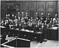 German War Crimes Trials. Nuernberg & Dachau - NARA - 292601.jpg