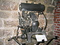 German generating set of WWI.JPG