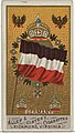 Germany, from Flags of All Nations, Series 1 (N9) for Allen & Ginter Cigarettes Brands MET DP841341.jpg