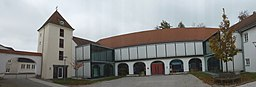 Gern (Musikschule Eggenfelden)