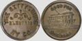 Gettysburg Electric Railway token.png