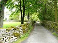 Giggleswick Village - geograph.org.uk - 1388574.jpg