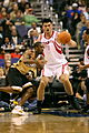 Gilbert Arenas and Yao Ming (2311322736).jpg