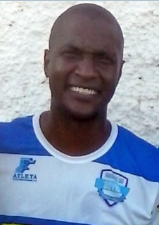 Gilberto (footballer, born 1976) Brazilian footballer