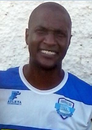 Gilberto (footballer, born 1976) - Image: Gilberto Lateral BR