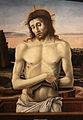 Giovanni bellini, imago pietatis, 1460-70 ca. 02.JPG