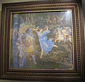 Girolamo genga, fuga da troiai, 1508-09, dal palazzo del magnifico petrucci 01.JPG