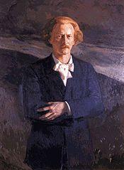 Portret Ignacego Jana Paderewskiego