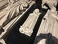 Gisant Jean Ier Posthume Basilique St Denis St Denis Seine St Denis 1.jpg