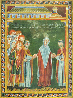 Gisela of Swabia 11th century empress of the Holy Roman Empire