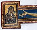 Giunta pisano, crocifisso di s. domenico, 1250 ca. 03.JPG
