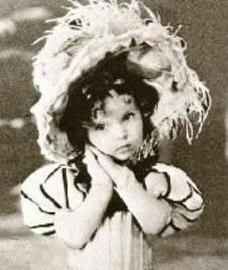 Baby Burlesks - Shirley Temple in Glad Rags to Riches (1933)