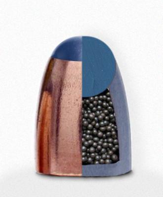 Cor-Bon/Glaser - Glaser Bullet Construction
