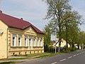 Glasow - Historisches Haus - geo.hlipp.de - 35781.jpg