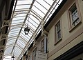Glass roof of the arcade - geograph.org.uk - 1509222.jpg