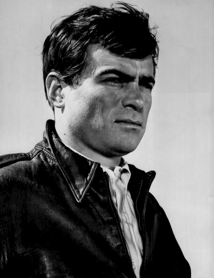 Glenn Corbett 1963