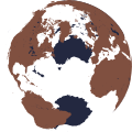 Globe (transparent).svg