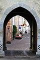 Glorenza-Glurns, particolare di Porta Nord. - panoramio.jpg
