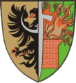 Gmina Gromadka arms.png