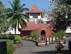 Goa University, Goa