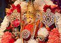 Goddess Adi Parashakthi at Parashakthi Temple.jpg