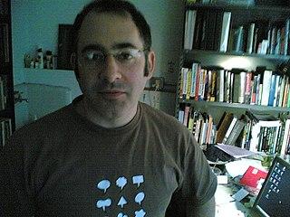 Golan Levin American artist