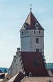 Goldener Turm Regensburg Wahlenstraße 16 D-3-62-000-1297 05 Turm Deggingerhaus Regensburg Wahlenstraße 17 D-3-62-000-1298 01.tif