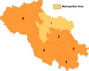 Golog Tibetan Autonomous Prefecture