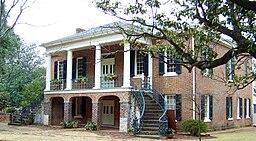 Gorgas House Tuscaloosa