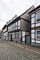 Goslar, Beekstraße 18 20170915 -001.jpg